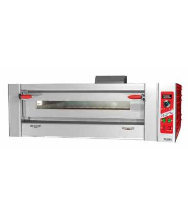 Horno de pizzas a gas industrial Flame 4