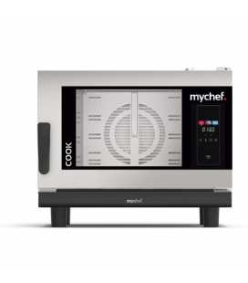 Horno Industrial Convección Mixto Mychef COOK UP 4GN 1/1