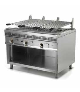 Barbacoa Industrial a Gas Serie Royal Grill PSI 80 Mainho