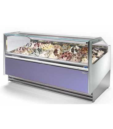 Vitrina de Helados Panelada MAGIC 2V H