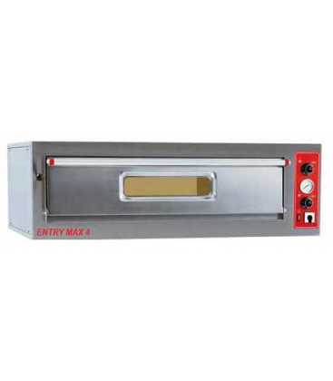 Horno de Pizzas ENTRY MAX 4 PizzaGroup