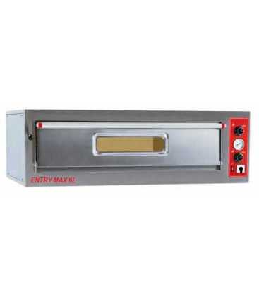 Horno de Pizzas ENTRY MAX 6 L PizzaGroup