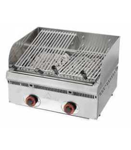 Barbacoa Industrial a Gas Vasca PBV 60 Mainho