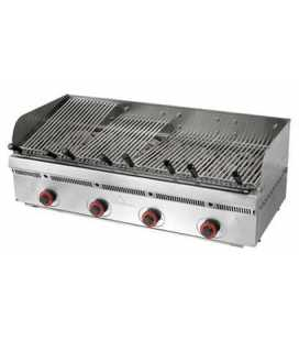 Barbacoa Industrial a Gas Vasca PBV 120 Mainho