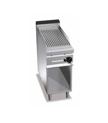 Barbacoa Industrial  Gas con Mueble G9PL40M Bertos