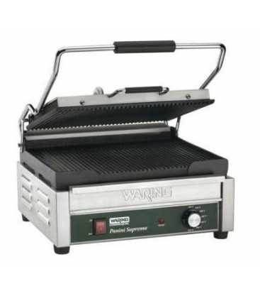 Grill-Sandwichera Eléctrica Compact WPG250E Waring